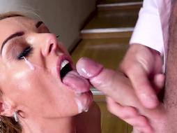Stacey Saran Home ORAL PLEASURE